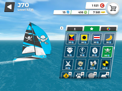 Virtual Regatta Inshore apktram screenshots 12
