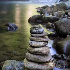 by Foto Tessa - Nature Up Close Rock & Stone