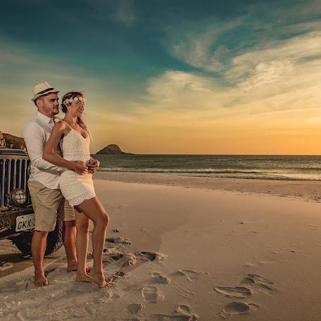 Wedding photographer Phillip Machado (phillipmachado). Photo of 28.11.2017