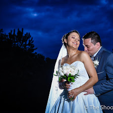 Wedding photographer Jose Gonzalez (JoseGonzalez). Photo of 15.02.2018