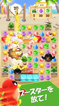 アングリーバードマッチ (Angry Birds Match)のおすすめ画像2