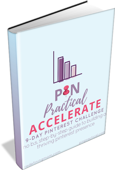 Pin Practical Accelerate