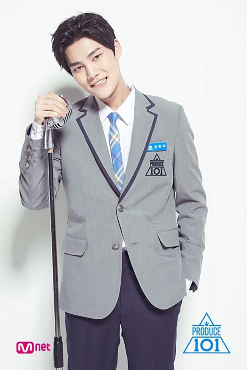 sung hyunwoo