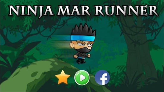 Ninja Mar - náhled