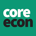 Economy, Society, and Public Policy by CORE Apk