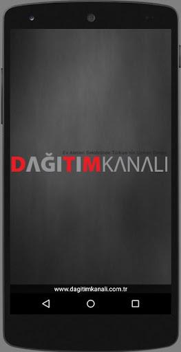 DAGITIM KANALI