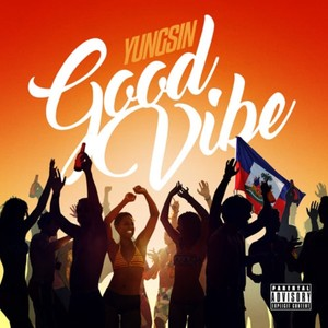 Cover Art for song YungSin-Good Vibe [Prod. By $ach]