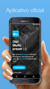 ZUL - Zona Azul São Paulo CET SP - náhled