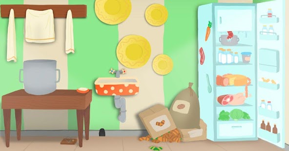 Kitchen mania- screenshot thumbnail