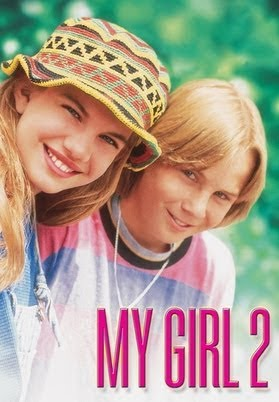 Фильмы в Google Play – My <b>Girl</b> 2