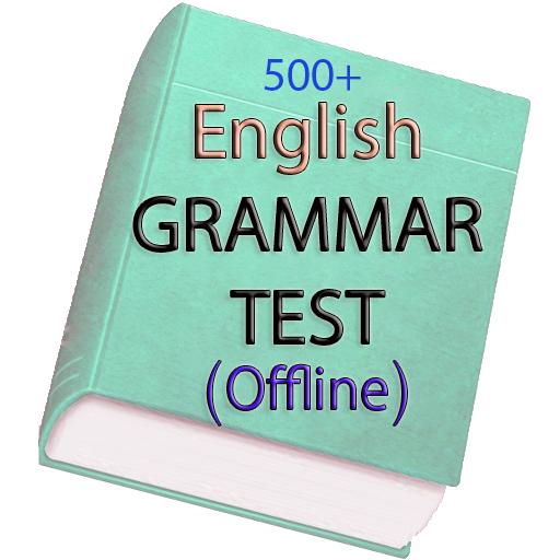 English Grammar Test APK Cracked Download