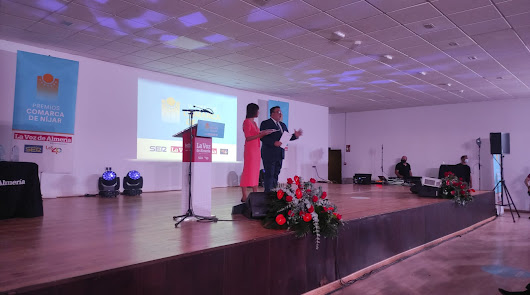 Reconocimiento a siete empresas y vecinos que hacen más grande a Níjar