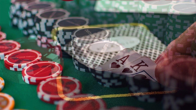 Watch Poker live