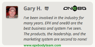Photo: Real EPX Body Team Member Testimonial - Gary