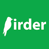 Birder - Record birds you see
