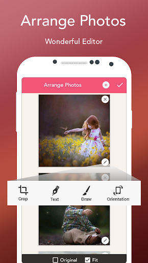 Photo Slideshow with Music - Song Movie Maker 14.0 screenshots 2