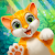 Garden Pets: Match-3 Dog & Cat Home Decorate file APK Free for PC, smart TV Download