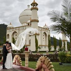 Fotógrafo de bodas Hendrick Esguerra (Hendrick). Foto del 22.11.2018