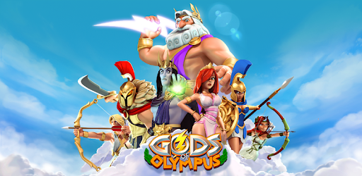 Gods of Olympus - Apps on Google Play