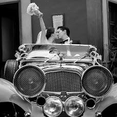 Wedding photographer Gaby Soto (visualizarte). Photo of 16.06.2015