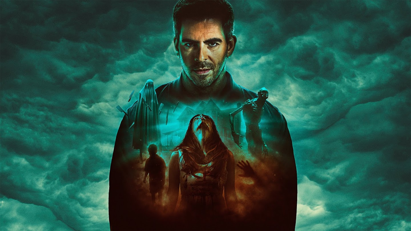 Watch Eli Roth's History of Horror live