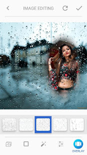Download Rain Overlay : Frames For Photo With Effects For PC Windows and Mac apk screenshot 3