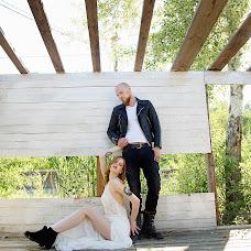 Wedding photographer Aleksandr Shmigel (wedsasha). Photo of 03.10.2017