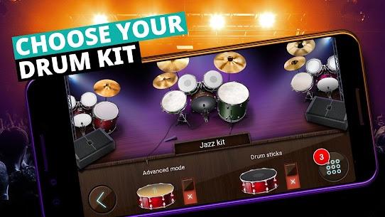 Drum Set Music Games & Drums Kit Simulator 3