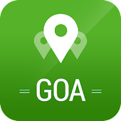 Goa Travel Guide Tourism Maps
