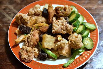ㄅㄨㄅㄨ鹽酥雞