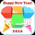 TT Free Happy New Year icon