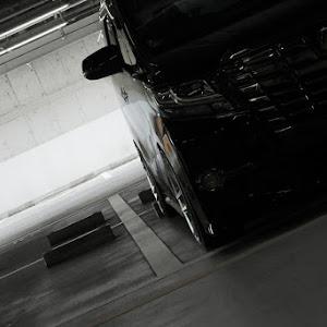 アルファード AGH30W タイプブラックのカスタム事例画像 tSyさんの2020年07月23日22:33の投稿