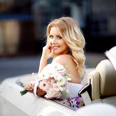 Wedding photographer Liliya Pronkina (id49025608). Photo of 13.09.2016