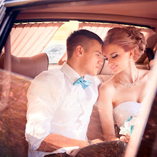 Wedding photographer Anna Ukhanova (annaart76). Photo of 13.08.2016