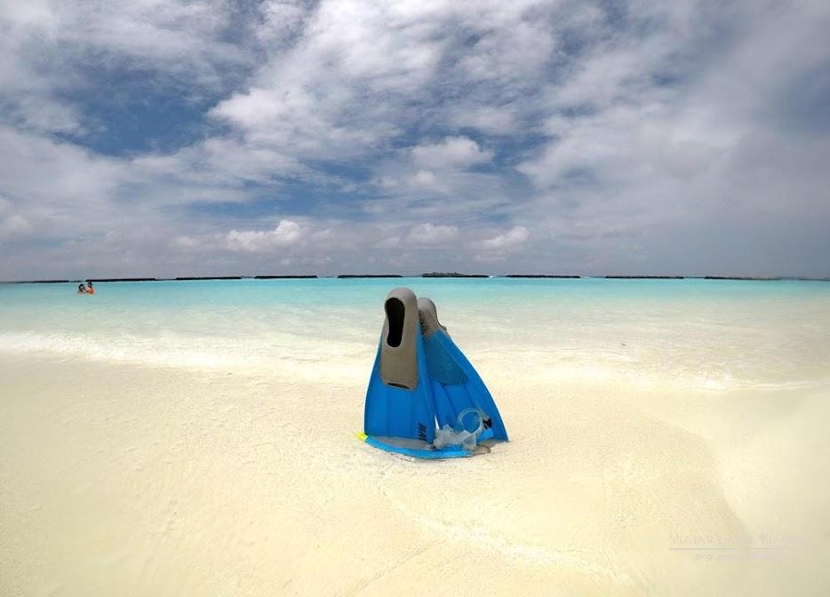 Kurumba Maldives, a first-rate resort in paradise