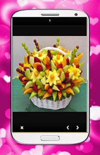 Fruit Parcel Design - náhled