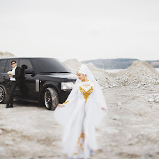 Wedding photographer Marat Akhmetzyanov (amarat). Photo of 10.09.2014
