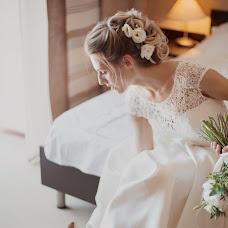 Wedding photographer Oksana Petrukhina (OksPetrukhina). Photo of 13.08.2017