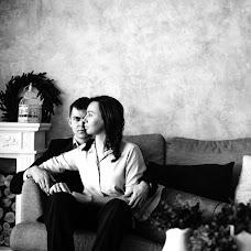 婚禮攝影師Sergey Kurzanov(kurzanov)。03.02.2016的照片