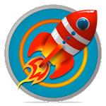Crazy Booster and Cleaner Icon
