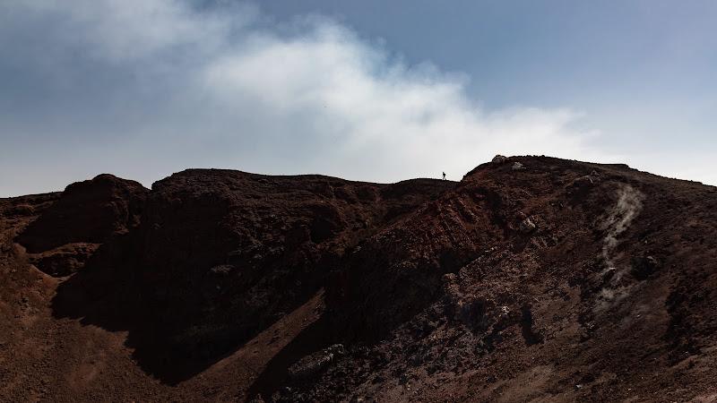 Solo su un un vulcano.... di AndrewT