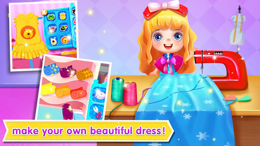📏🎀Baby Tailor - Clothes Maker screenshots 2