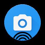 Open Camera Remote Icon