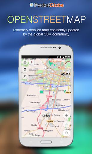 免費下載旅遊APP|中心,法国 离线地图 app開箱文|APP開箱王