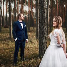 Fotograf ślubny Rafał Mazur (rafalmazurfoto). Zdjęcie z 22.11.2018