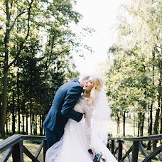Wedding photographer Yulya Emelyanova (julee). Photo of 23.08.2017