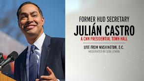 Julian Castro: CNN Presidential Town Hall thumbnail