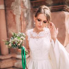 Wedding photographer Aleksey Tkach (alexeytkach). Photo of 02.10.2016