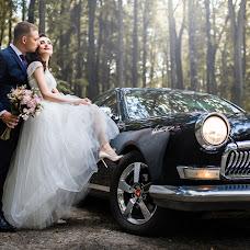 Wedding photographer Sergey Yashmolkin (SMY9). Photo of 20.07.2017