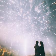 Wedding photographer Evgeniy Belousov (Belousov). Photo of 08.10.2018